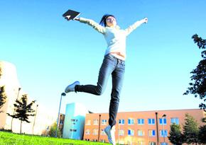 当高考遇上留学 专家指导高中生留学规划