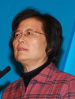 中国人民大学附属中学校长,刘彭芝
