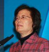 刘彭芝,中国人民大学附属中学校长