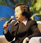 张文,中小学教师发展研究中心主任