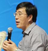 陈向东,新东方高级副总裁