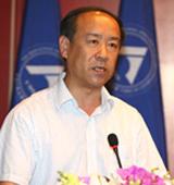 孙鹏,北京市海淀区教委主任