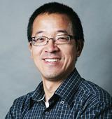 俞敏洪,新东方董事长兼首席执行官