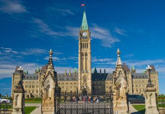 2013年加拿大留学申请指南